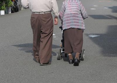 高齢者向けサービス
